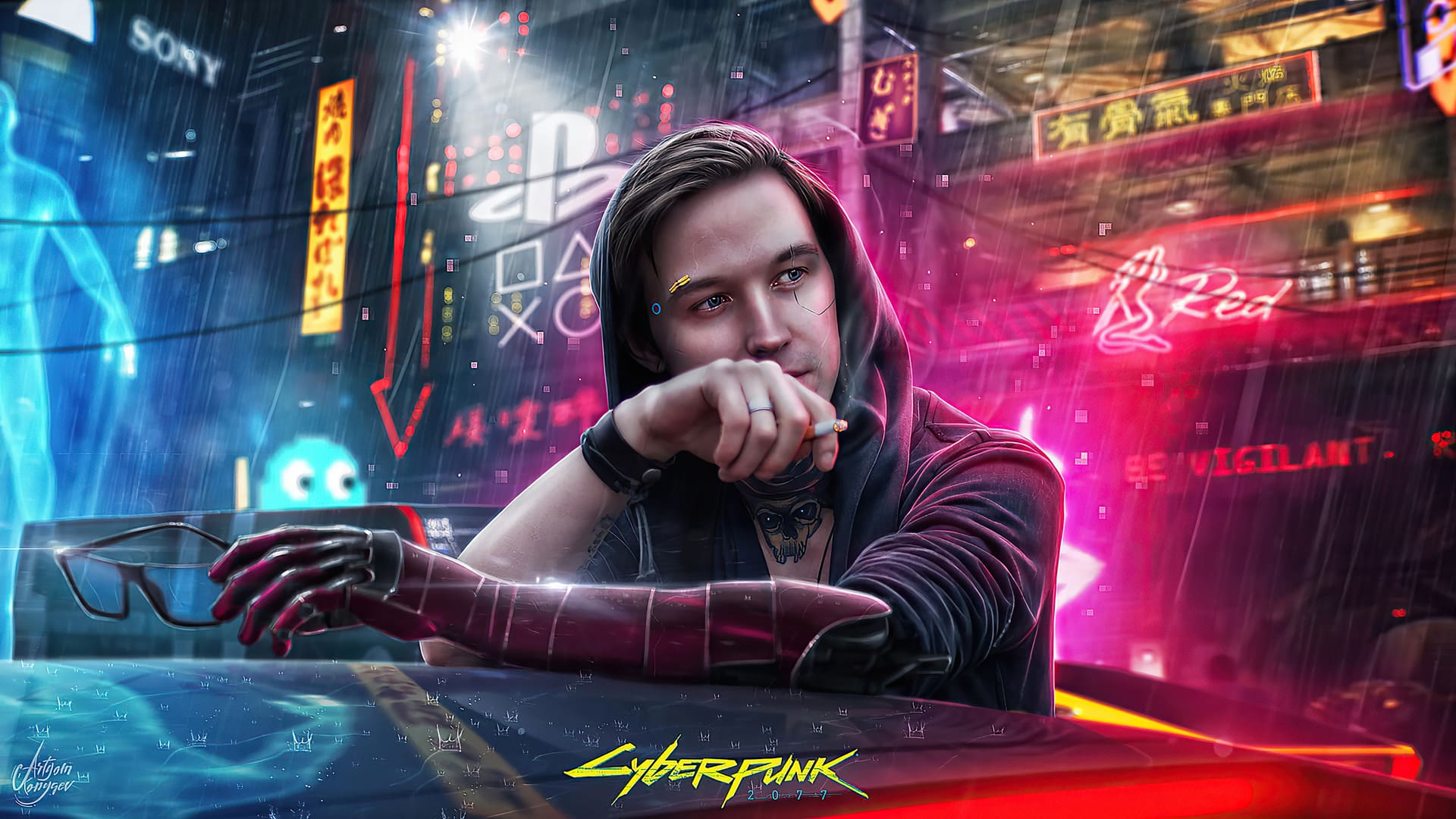Cyberpunk 2077 Desktop Wallpaper Top Cyberpunk 2077 Wallpaper For Desktop
