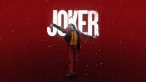Joker Background For Computer