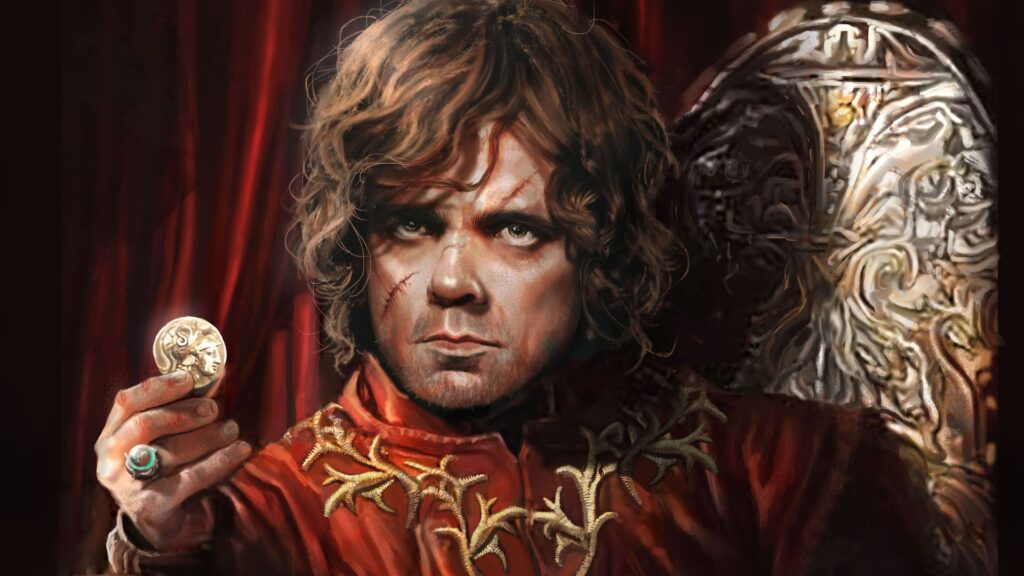Tyrion Lannister Wallpaper