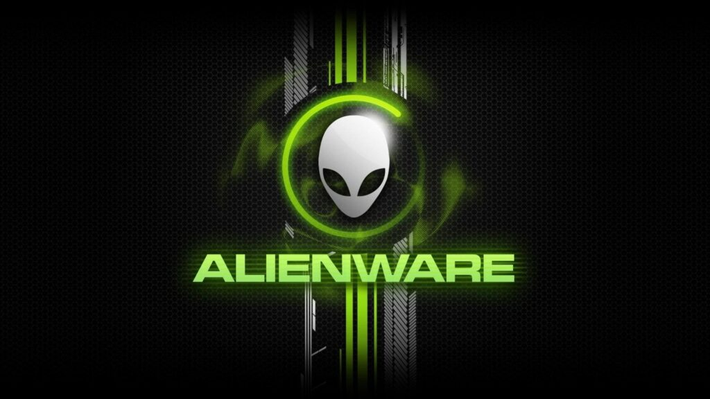 Alienware Desktop Wallpaper
