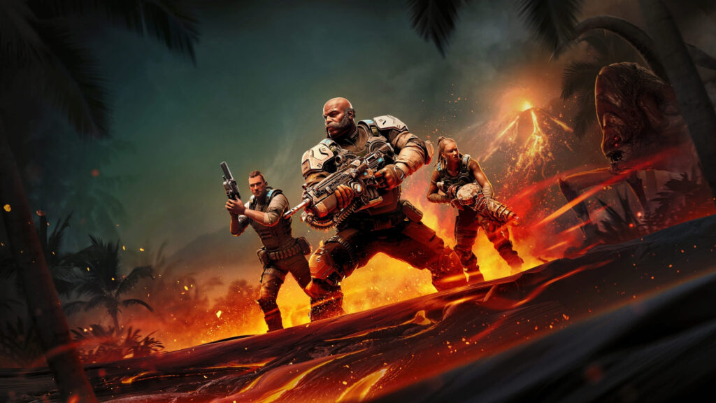 gears 5 wallpapers