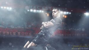Mbappe Wallpapers