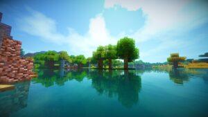Minecraft Pc Wallpapers