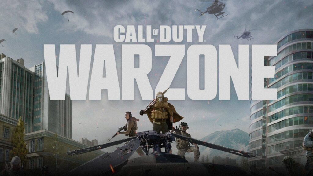 call of duty warzone computer wallpaper