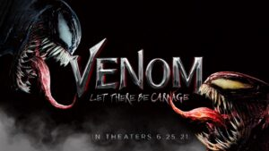 Venom Let There Be Carnage Computer Background