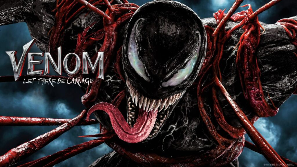 venom let there be carnage laptop background