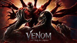 Venom Let There Be Carnage PC Wallpaper