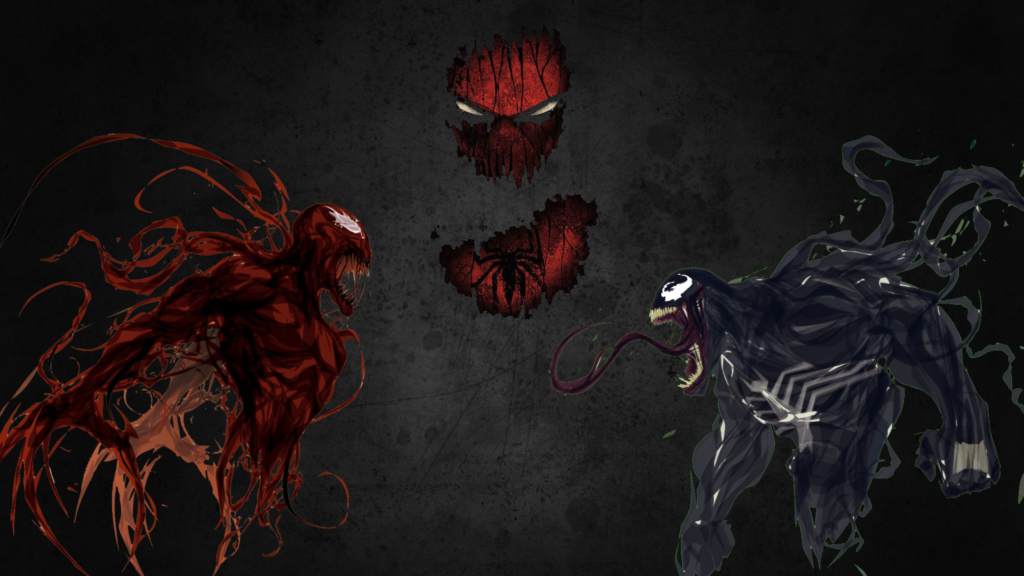 venom let there be carnage pc background